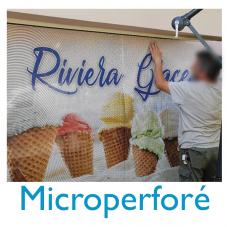 Microperforé