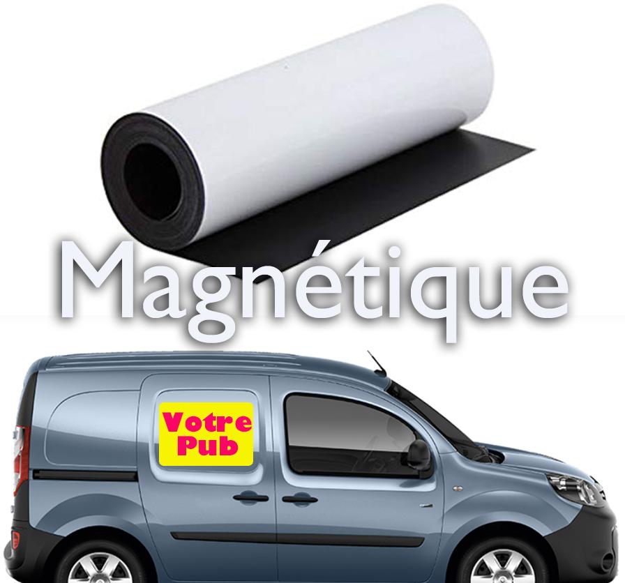 Magnetique