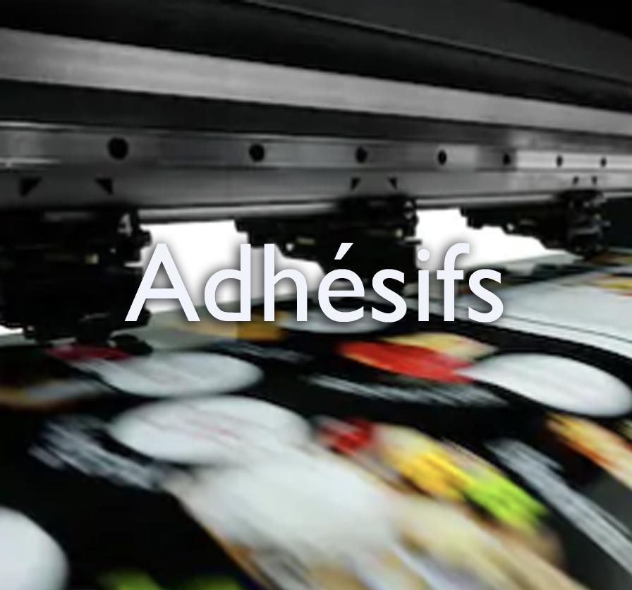 Adhésifs